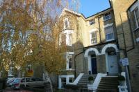 1 bedroom Flat in TOP FLOOR FLAT CHURCH...