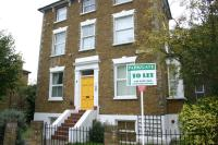 Flat to rent in SHEEN ROAD  RICHMOND