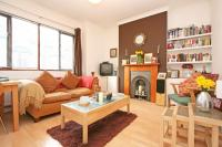 Sheen Lane Flat to rent