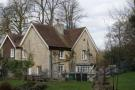 5 bedroom Detached property to rent in Linton Road, Loose...