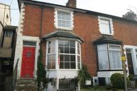 Terraced home in Kingsley Road, Maidstone...
