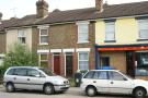 Terraced house to rent in Tonbridge Road...
