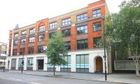 St. John Street Flat for sale