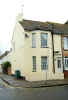 Terraced house to rent in WARREN ROAD, FOLKESTONE...