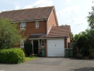 3 bed semi detached house for sale in Peregrine Close, Hythe...
