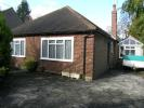 2 bed Detached Bungalow in Bramley Way, Ashtead
