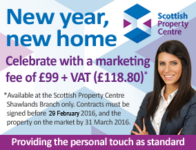 Get brand editions for Scottish Property Centre, Shawlands