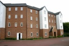Apartment to rent in Bridgeside Close...