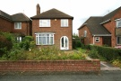 3 bedroom Detached home in Rutland Crescent...
