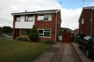 2 bedroom semi detached home for sale in Woodleyes Crescent...