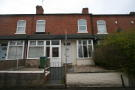 2 bed Terraced house in Lightwoods Road, Bearwood