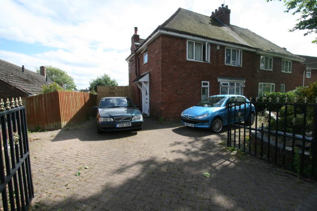 3 bedroom semi detached house for sale in dartmouth avenue