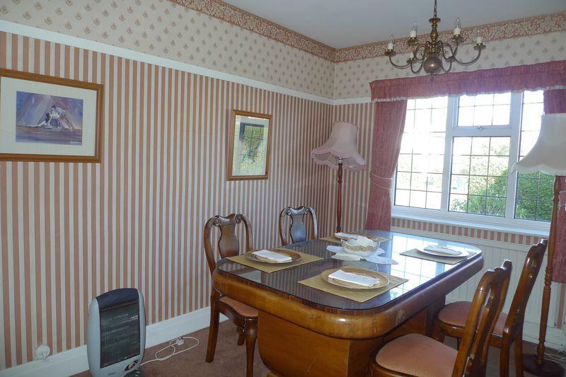 Second Bedroom...