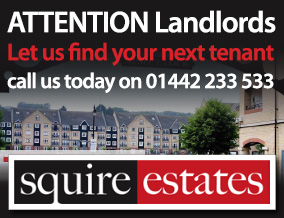 Get brand editions for Squire Estates, Hemel Hempstead