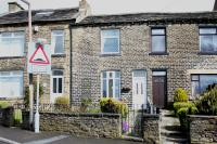 property to rent in 24 Shelf Moor Road , Shelf , Halifax.