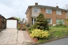 3 bedroom semi detached home for sale in Beech Close, Shelf...