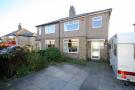 3 bed semi detached property for sale in Oaklands Avenue...