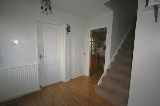 Entrance Hall Photo