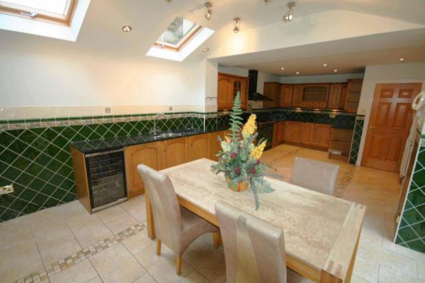 Dining Kitchen 1