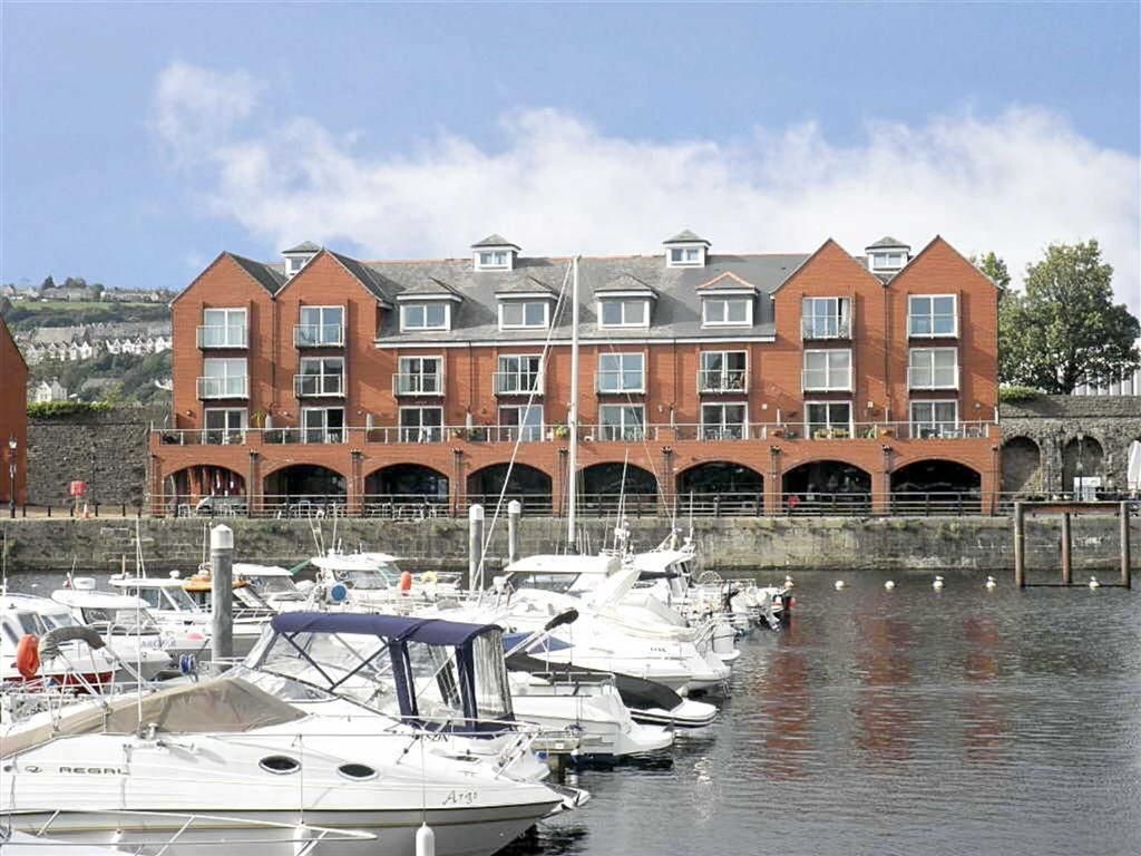 Property For Sale Swansea Maritime Quarter