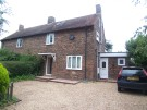 Maisonette in Dacre Road, Herstmonceux...