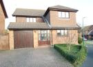 Detached property for sale in Knights Garden, Hailsham...