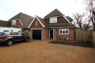 Detached property in Grovelands Road...