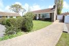 3 bedroom Detached Bungalow in Solway, Hailsham, BN27