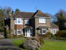 Detached house in Old Road, Magham Down...