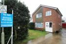 4 bedroom Detached home in Arran Close, Hailsham...