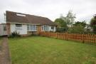 2 bed Semi-Detached Bungalow to rent in Bramble Drive, Hailsham...