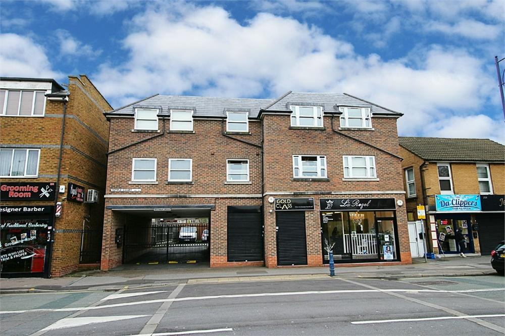 1 Bedroom Apartment For Sale In Temple Court High Street