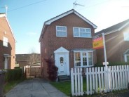 3 bedroom Detached house in Stonebeck Avenue...