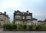 Harrogate Penthouse to rent