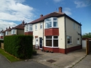 semi detached home to rent in Harrogate