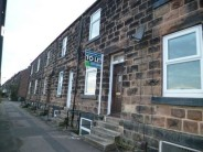 2 bed Terraced house to rent in Nydd Vale Terrace...