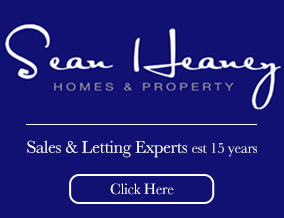 Get brand editions for Sean Heaney Estate Agents, Barnet