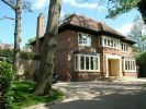 5 bed Detached house for sale in Greenoak Place...