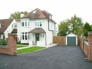 Detached property in Grimsdyke Crescent...