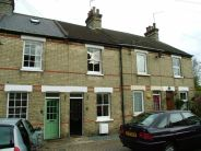 2 bedroom Terraced house for sale in Lucan Road, High Barnet...