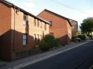 1 bedroom Flat in School Court, Fordington...