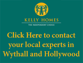 Get brand editions for Kelly Homes , Wythall Sales