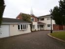 5 bed Detached house for sale in Houndsfield Lane