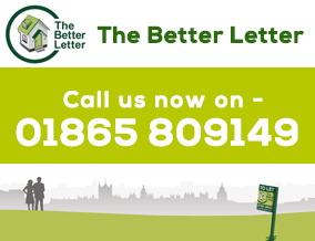 Get brand editions for The Better Letter Ltd., North Oxford