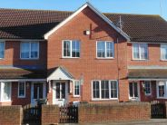 Terraced house to rent in Wroughton, Swindon