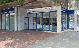 Tydemans Estate Agents, Lichfieldbranch details
