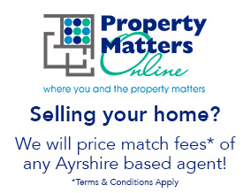 Get brand editions for Property Matters Ltd , Kilmarnock