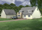5 bed Plot for sale in Kyle Court Cemetery Road...