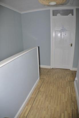 Upper Hallway