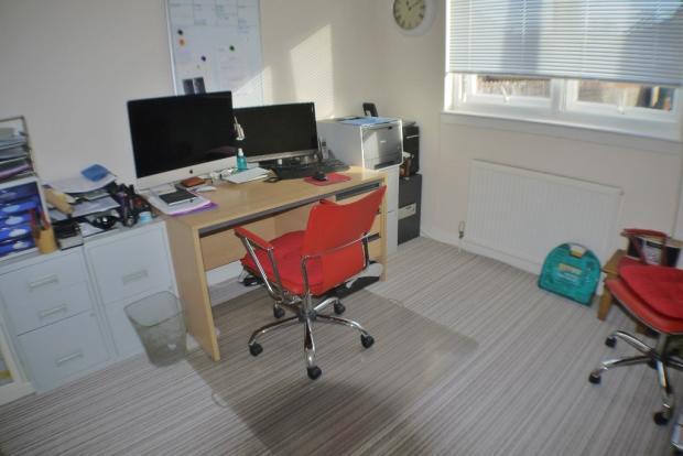 STUDY/BEDROOM 3